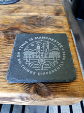 this is manchester slate coasters