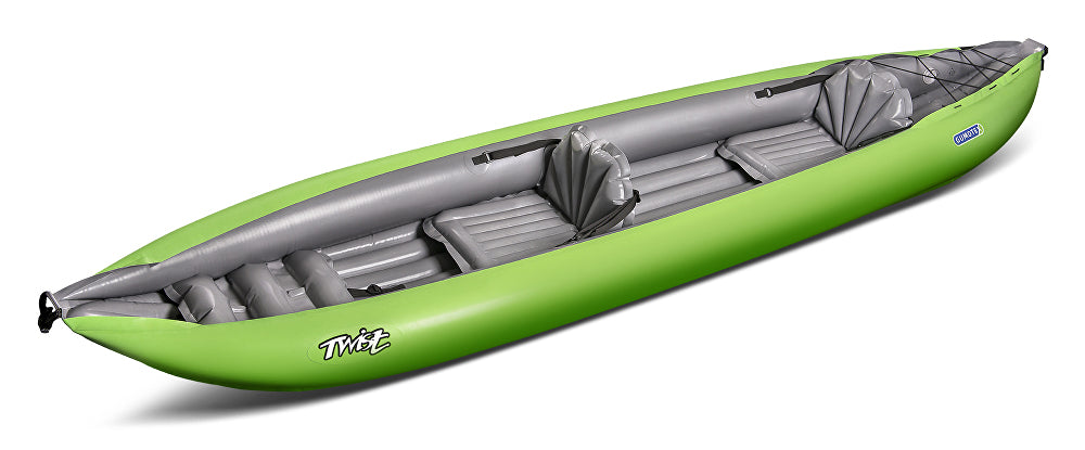 Gumotex Twist 2/1 Inflatable Kayak