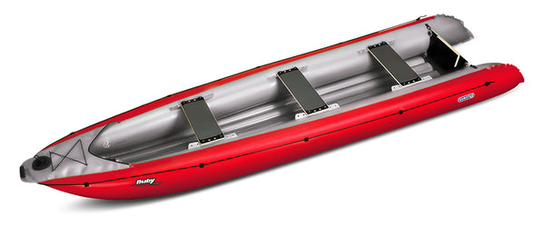 Gumotex Ruby XL Inflatable Boat