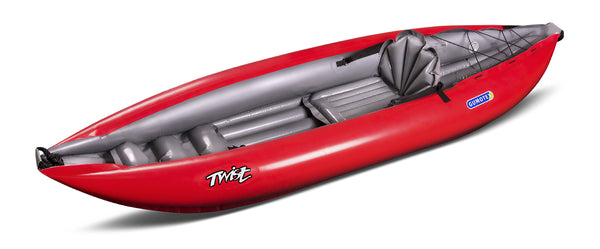 Gumotex Twist 1 Inflatable Kayak