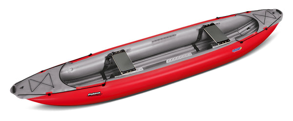 Gumotex Palava Inflatable Canoe