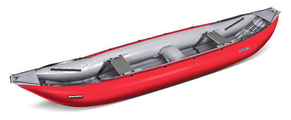 Gumotex Baraka Inflatable Canoe