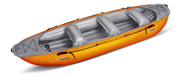 Gumotex Ontario 420 Inflatable Boat
