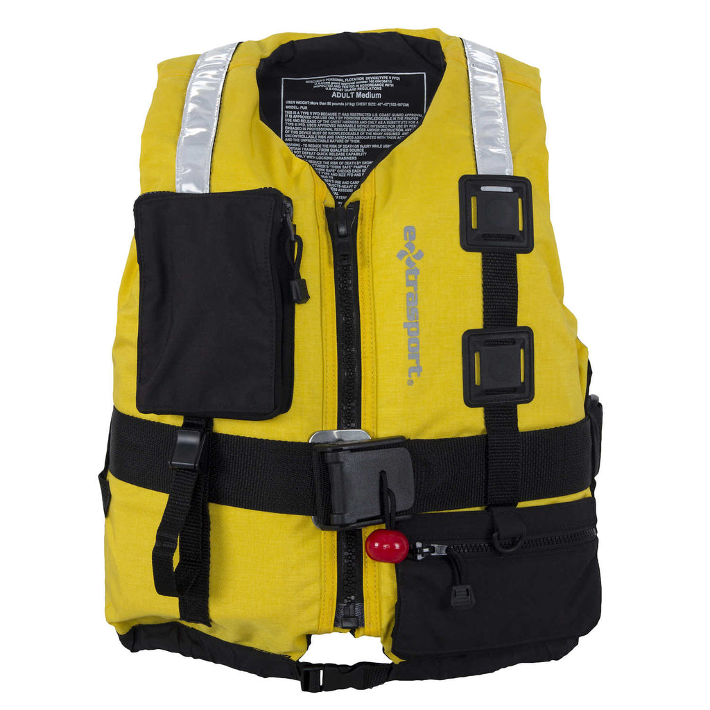 Extrasport Swiftwater Fury PFD