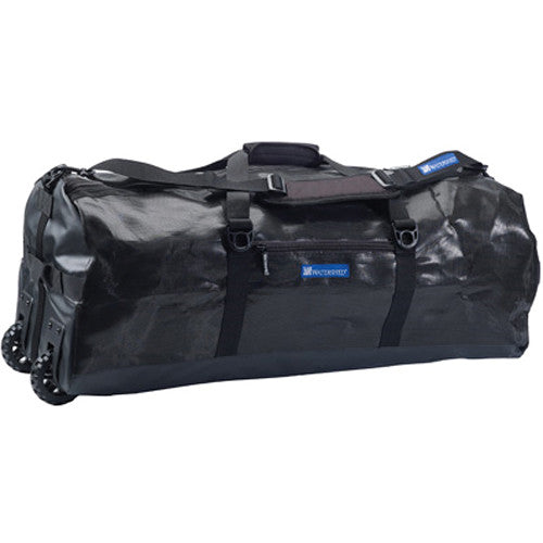 Watershed Tramp Wheelie Mesh Duffel