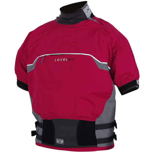 Level Six Knight Short-Sleeve Jacket