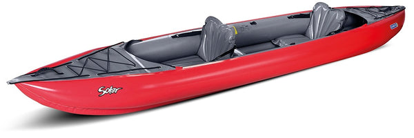 Gumotex Solar 019 (Inflatable Kayak)