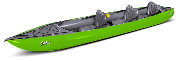 Gumotex Solar 3 (Inflatable Kayak)