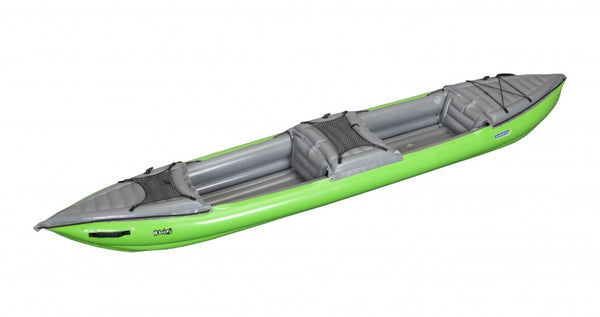 Gumotex Helios 2 Inflatable Kayak