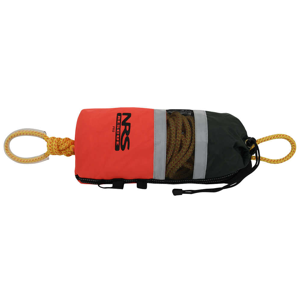 NRS NFPA Rope Rescue Throw Bag
