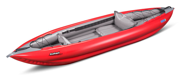 Gumotex Safari 330 (Inflatable Kayak)