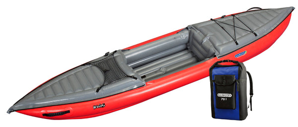 Gumotex Helios 1 Inflatable Kayak