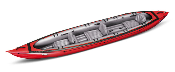 Gumotex Seawave (Inflatable Kayak)