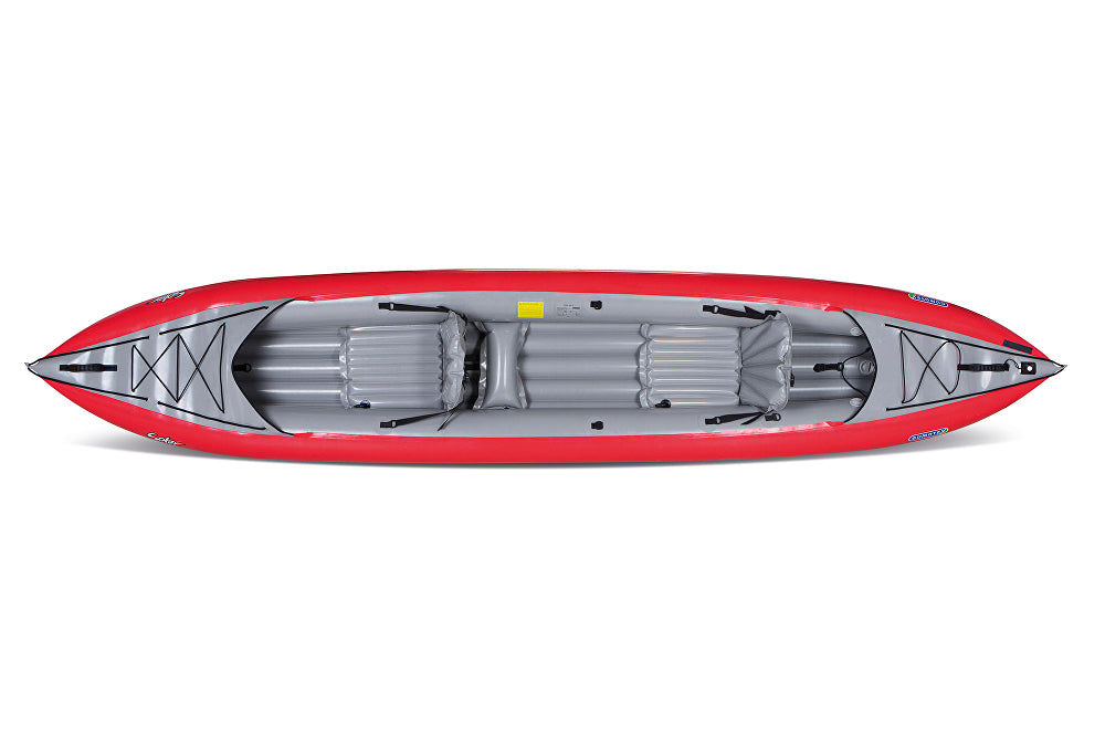 Gumotex Solar (Inflatable Kayak)