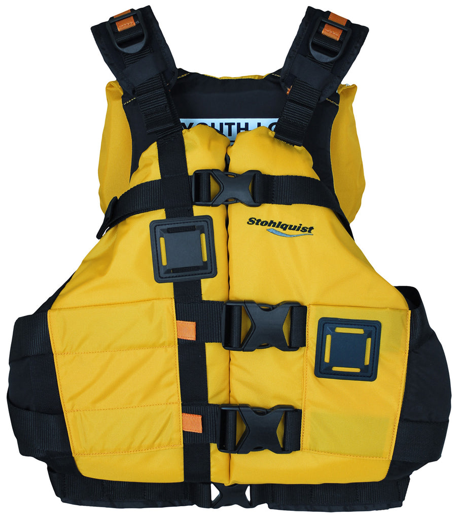 Stohlquist Canyon PFD