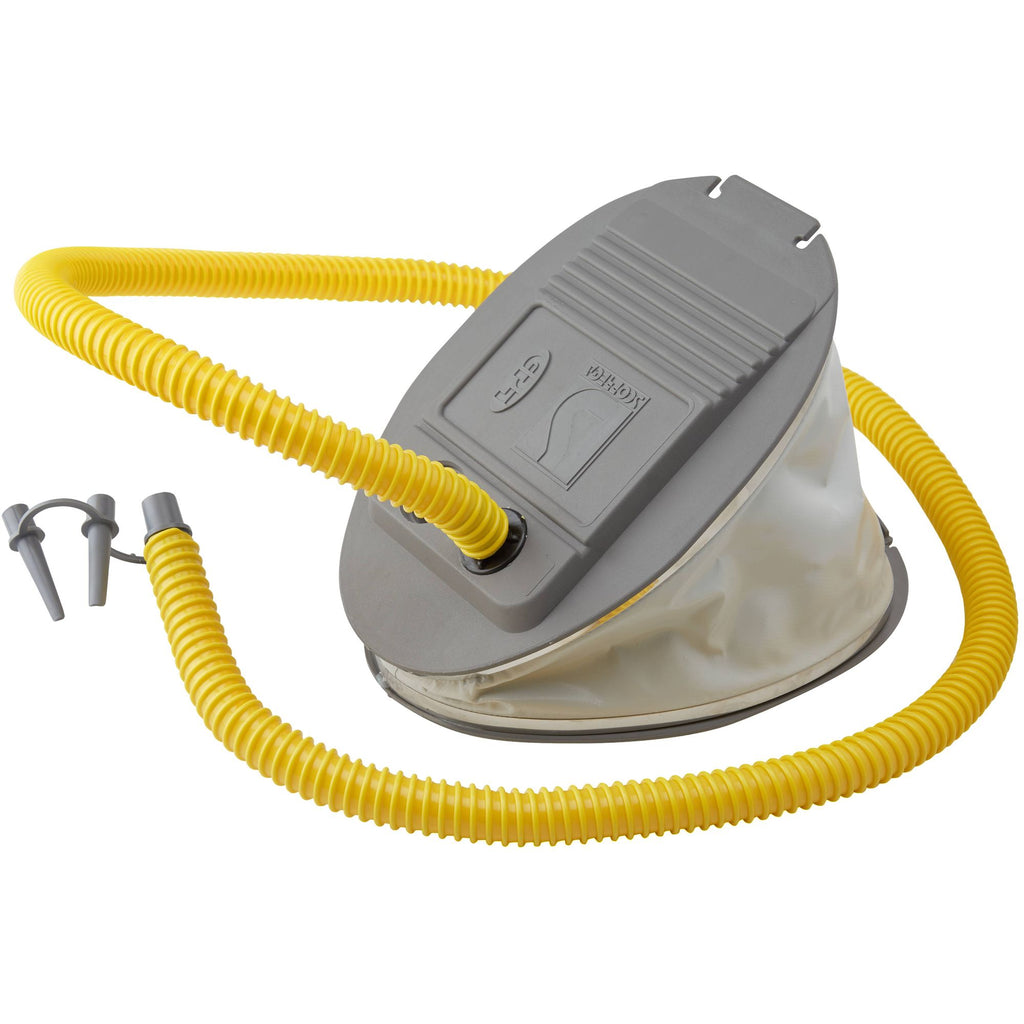 NRS Scoprega GP 5 Foot Pump