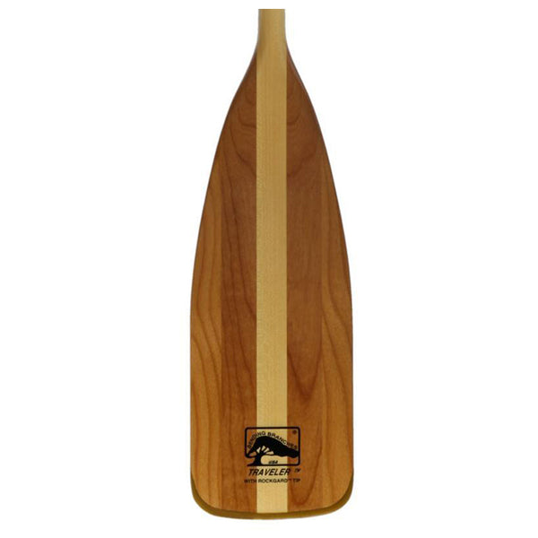 Bending Branches Traveler Straight Canoe Paddle