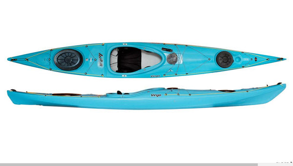P&H Virgo Seak Kayak