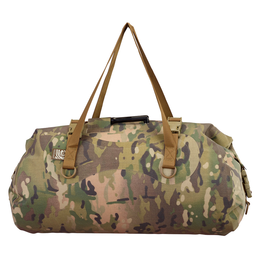 Watershed Chattooga Duffel, Milspec
