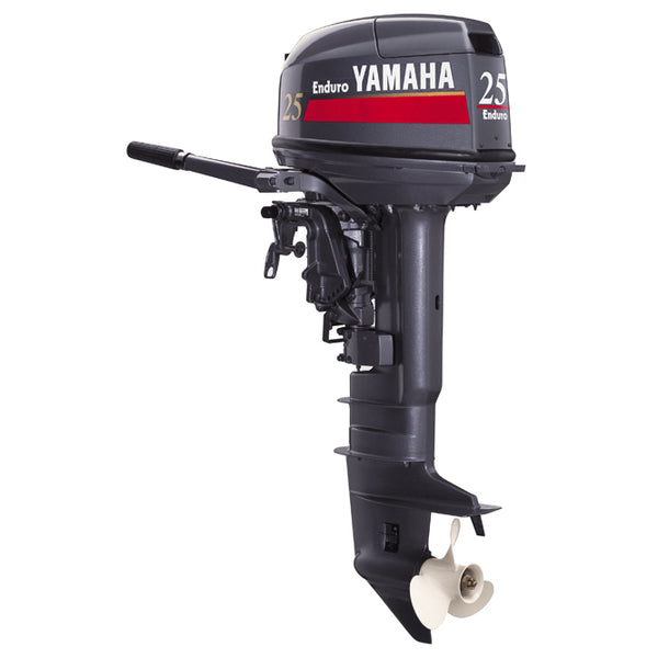 Yamaha Engine E25BMH (25pk)