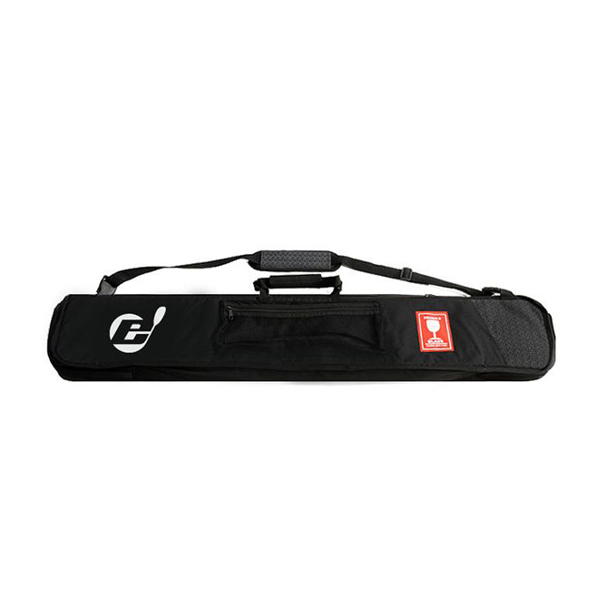 Epic Deluxe Paddle Bag (Black)