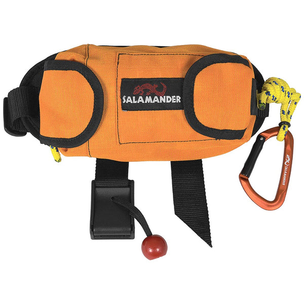 Salamander Guide Tow Line/ Throw Bag