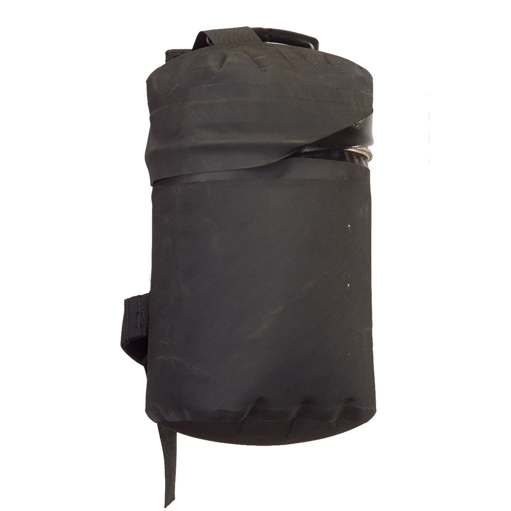 Watershed Gas Mask Bag, M45