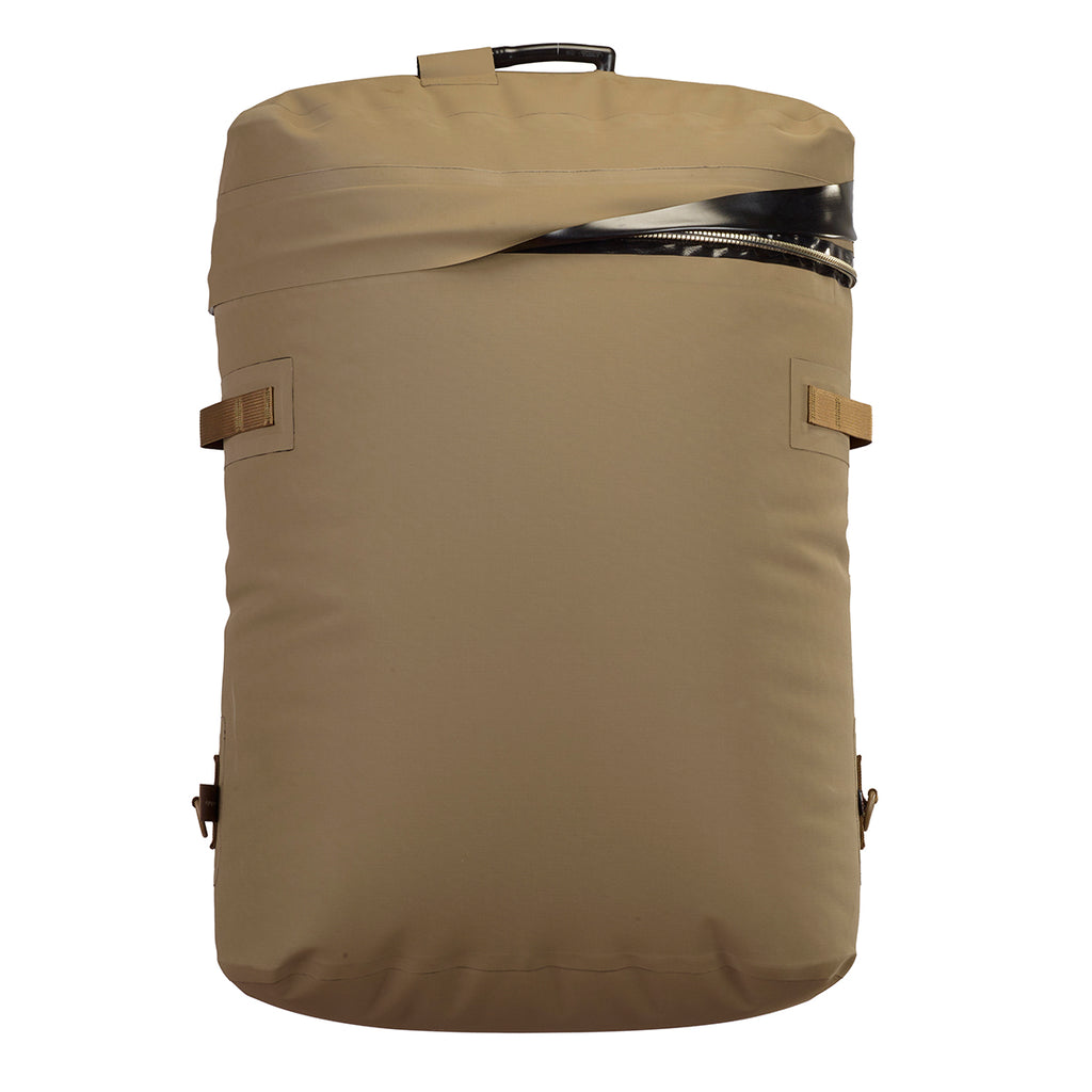 Watershed Large Ruck Liner Short, YKK Zip