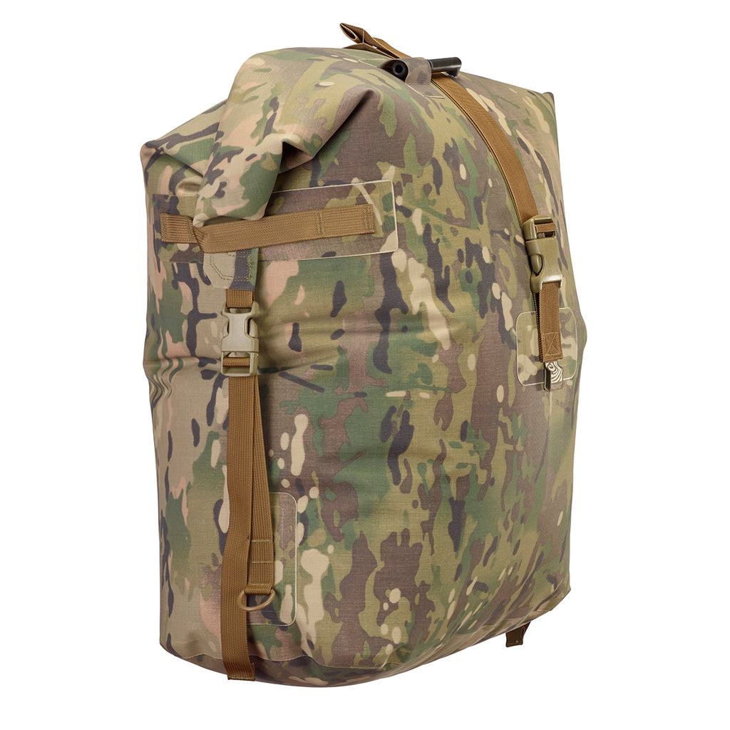 Watershed Large Ruck Liner, Short, ZipDry®