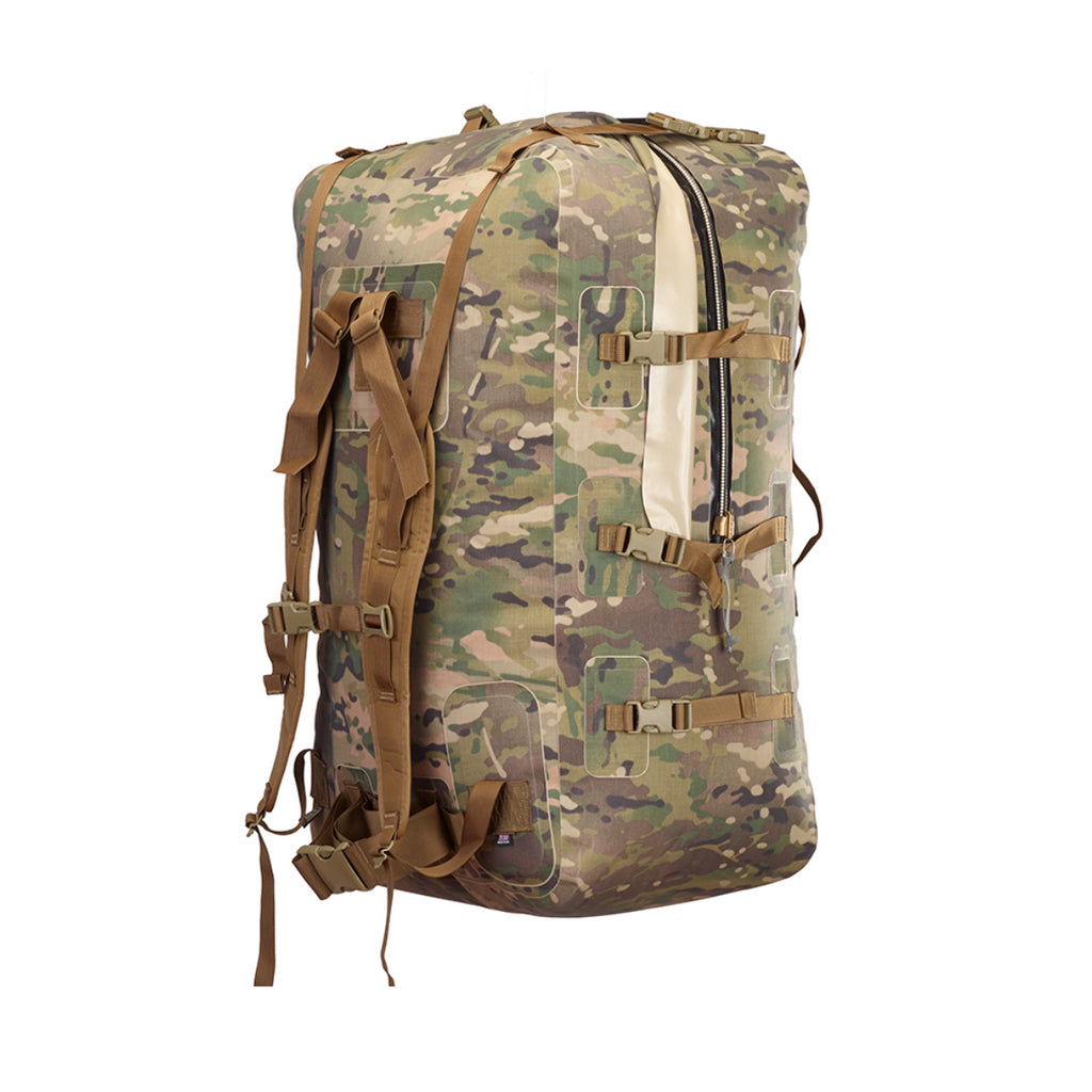 Watershed Patrol Carrier Pack