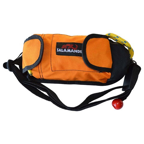 Salamander Retriever Tow Line/ Throw Bag