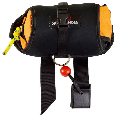 Salamander Rapid Fire Tow Line/ Throw Bag