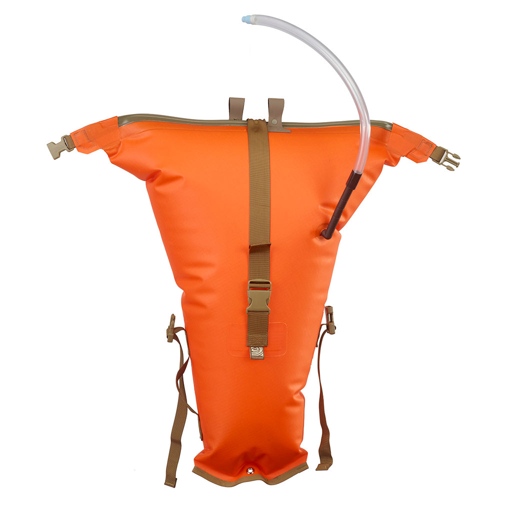 Watershed Salmon Stowfloat/ Floatbag