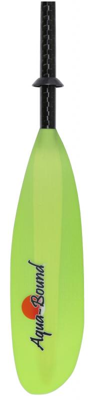 Aqua-Bound Spindrift Fiberglass Kayak Paddle