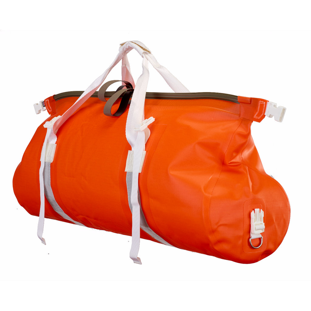 Watershed Survival Equipment Bag, LG, LP Relief Valve