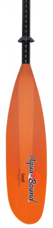 Aqua-Bound Swell Fiberglass Kayak Paddle