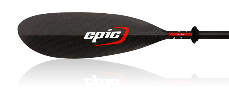 Epic Relaxed Touring 2-piece Kayak Paddle