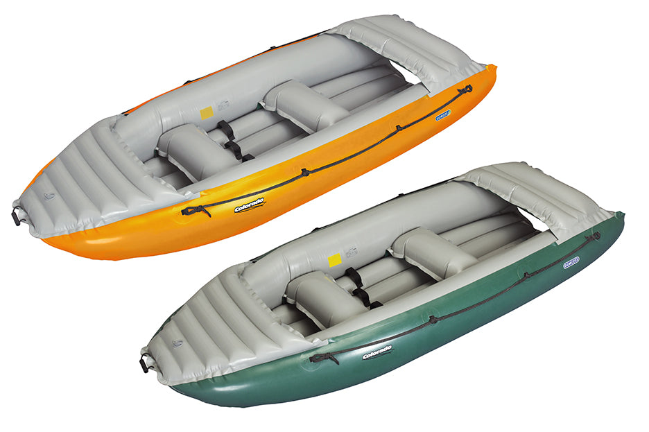 Gumotex Colorado 360 Inflatable Boat