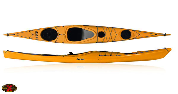 P&H Delphin 150 CLX Sea Kayak