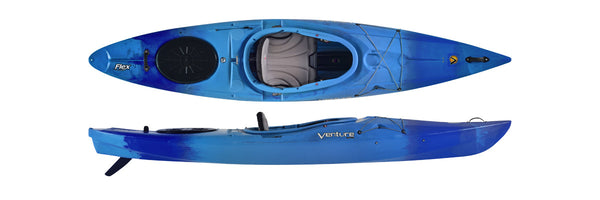 Venture Flex Recreational Touring Kayak