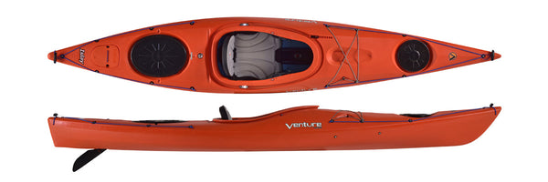 Venture Islay 12 Adventure Touring Kayak