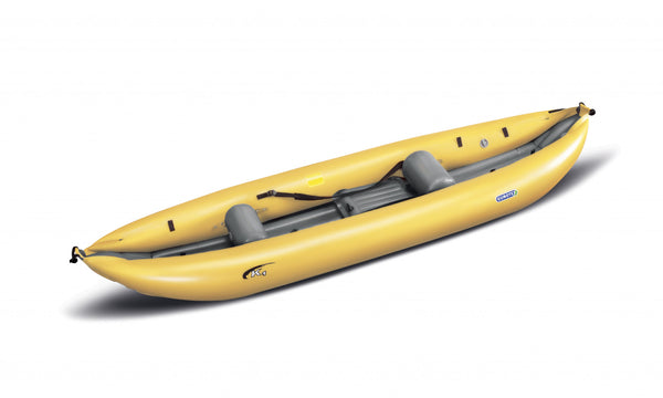 Gumotex K1 Inflatable Kayak