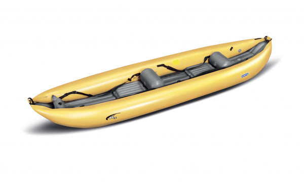 Gumotex K2 Inflatable Kayak