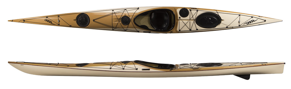 Rebel Kayak Jara