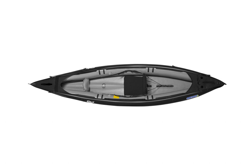 Gumotex Rush 1 Inflatable Kayak