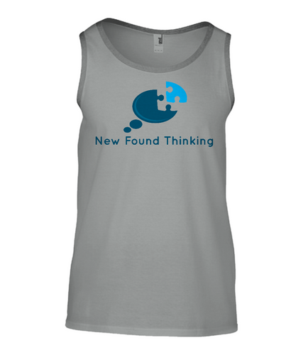Original Awareness Tank Top - Chest Logo