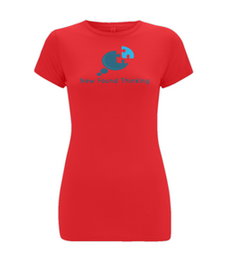 Ladies Premium Awareness T-Shirt