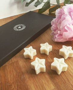 Lime, Basil & Bergamot Wax Melts