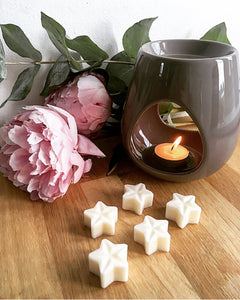 Freesia, Lemongrass & Peony Wax Melts