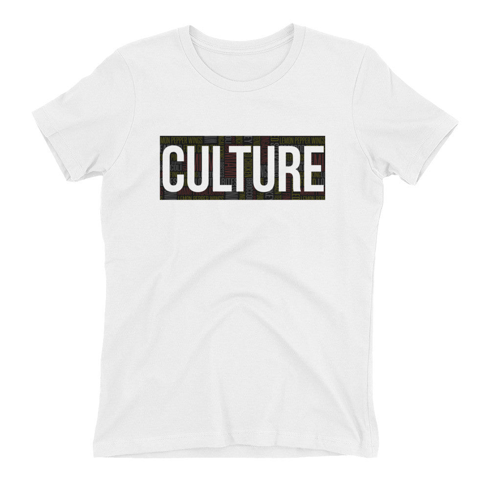 The Licking Culture Women's t-shirt